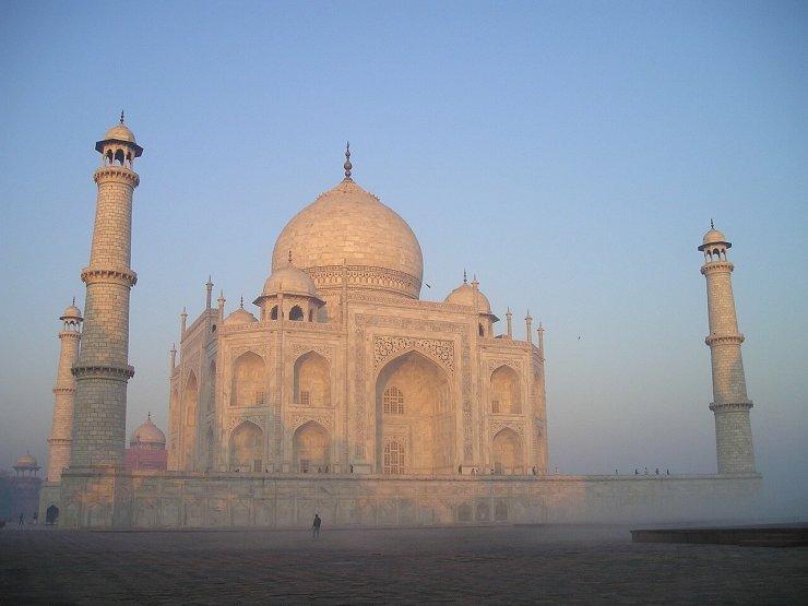 Okusi, ki nas popeljejo na potovanje: Indija