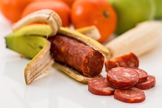 V Sloveniji se v povprečju vsak drugi odrasli prebivalec prehranjuje nezdravo