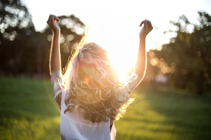 Sonce in njegove koristi na zdravje