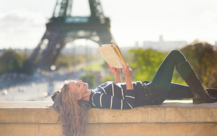 Najlepša potovanja za ljubitelje knjig