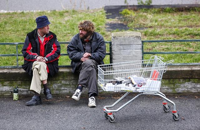 Svetovni dan brezdomcev: po svetu brez doma več kot 100 milijonov ljudi