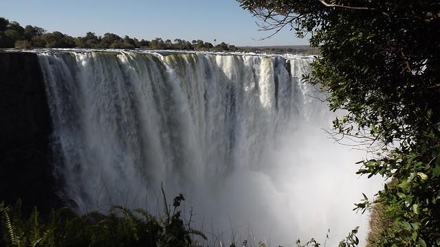 victoria-falls-605911_640