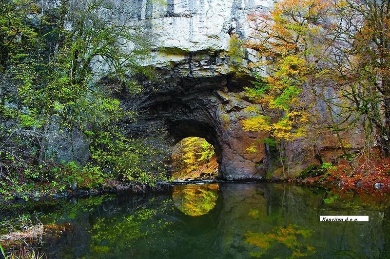 Območje Klasičnega krasa za vpis na Seznam svetovne dediščine pri UNESCO