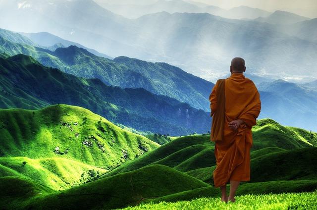 Dalai Lama ima novo spletno stran, ki pomaga najti notranji mir