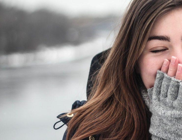 8 znakov, da se vas loteva prehlad - in kako ga preprečiti?