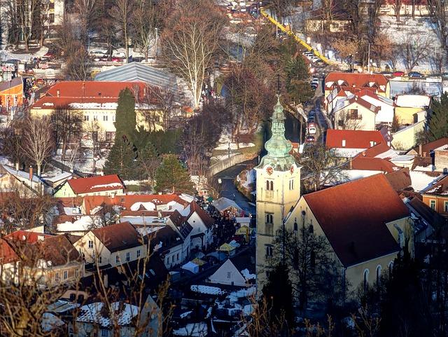Evropske destinacije odličnosti: Samobor