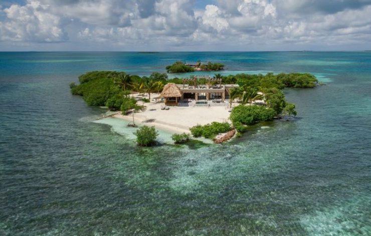 5 otokov, ki jih lahko najamete za popoln odklop