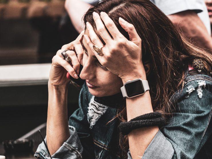 10 znakov, da ni utrujeno vaše telo, ampak duša