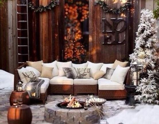 10 najlepših zimskih teras
