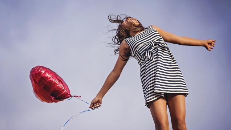 10 preprostih korakov, da bomo bolj srečni in pozitivni