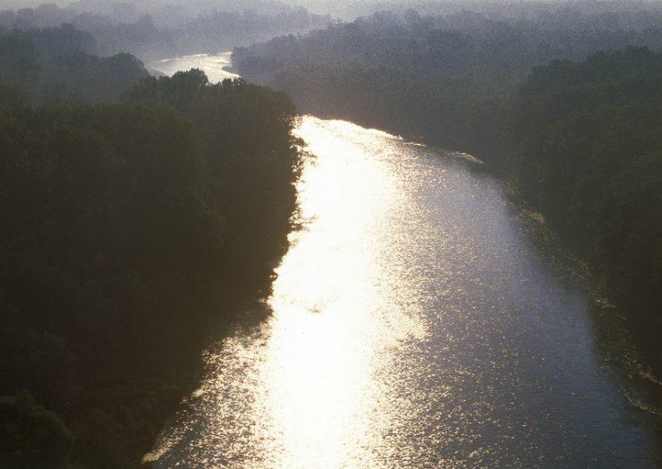 Zmaga za reko Muro: hidroelektrarn ne bo!