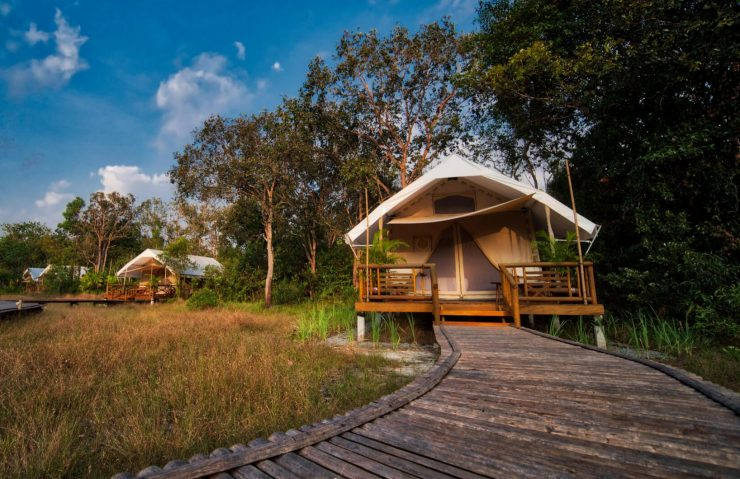 Razglasili so najbolj trajnostne turistične destinacije 2019