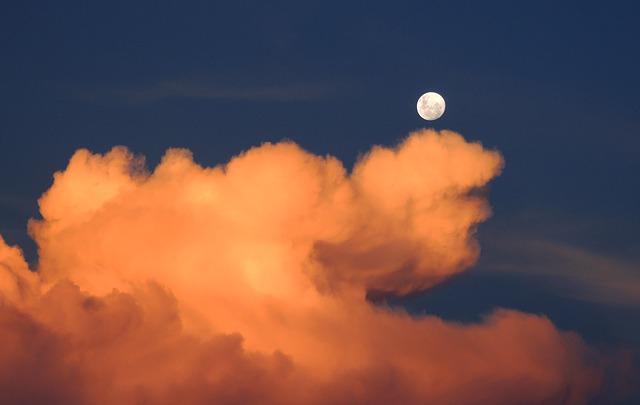 Ne le, da uničujemo okolje na Zemlji, uspeli smo 'segreti' tudi Luno