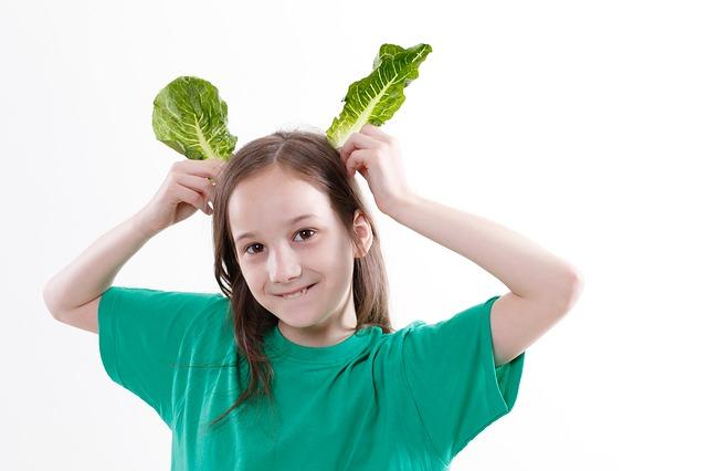 Otroci ne marajo zdrave hrane - kaj pa zdaj?