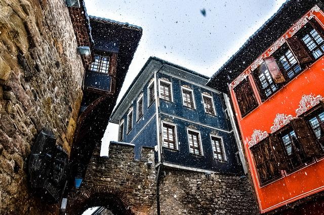 Evropska prestolnica kulture 2019: bolgarski Plovdiv