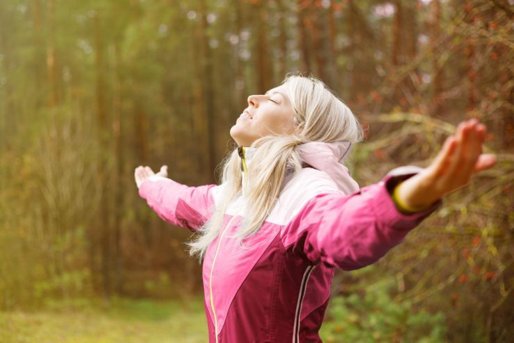 ARSO poroča: lani smo v Sloveniji dihali kakovostnejši zrak kot leto poprej