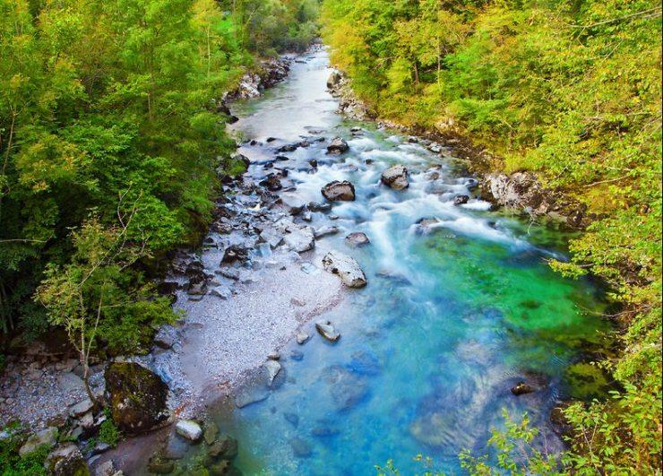 Slovenija pridobila prva dva integrirana LIFE projekta: za Natura 2000 in podnebje
