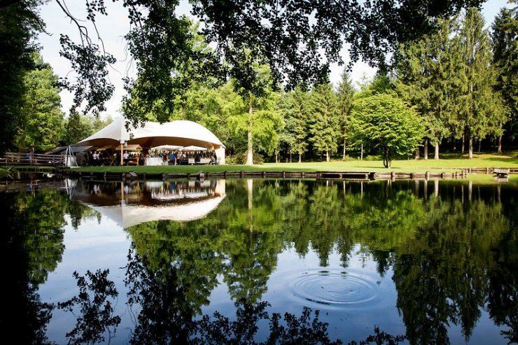 Evropsko luksuzno posestvo leta je Brdo pri Kranju