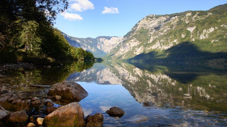 12 neverjetnih krajev v Evropi, ki kar kličejo na izlet