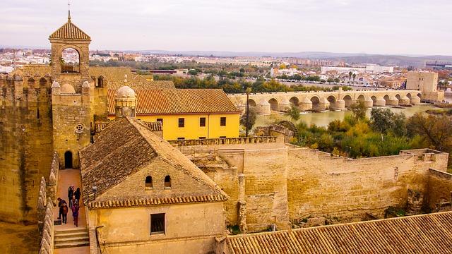 Mesto z največ UNESCO znamenitostmi na svetu