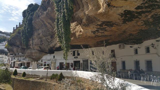 11 najlepših španski vasic