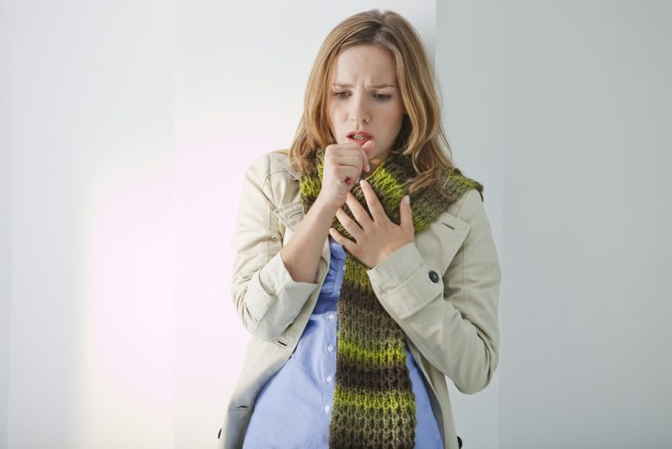 5 znakov, da je za vaše zdravstvene težave lahko kriva plesen