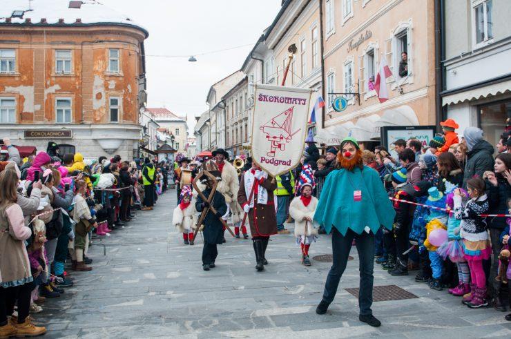 Prešerni karneva (Foto: arhiv ZTKK)