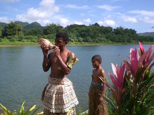 Vanuatu bo prva država na svetu s popolno prepovedjo plastenk