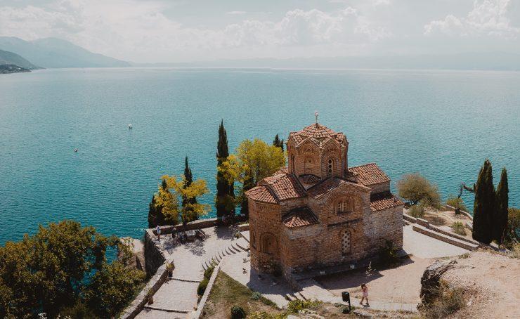 3 nove kulturne poti na Balkanu