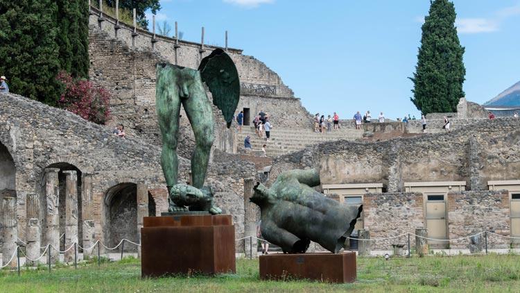 Italijanski teden – muzeji in kulturni spomeniki ta teden brezplačni