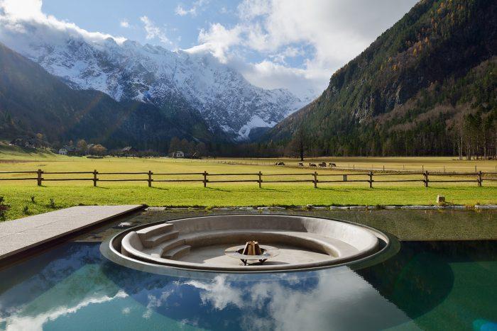 FOTO: Odprte hiše Slovenije - vstopite v svet slovenskih arhitekturnih biserov