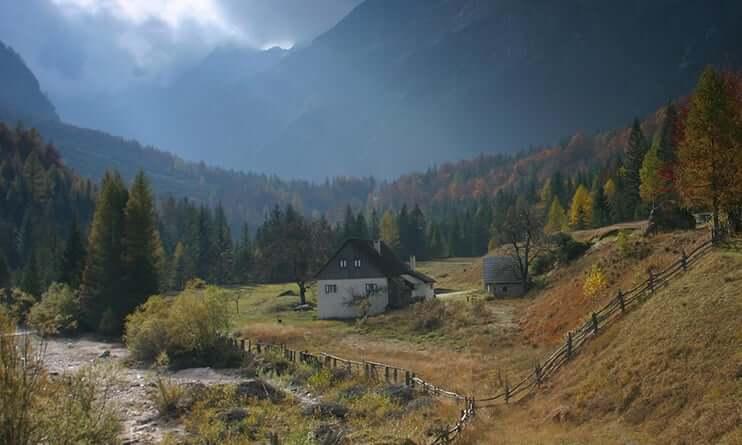 Kmetija Pri Plajerju v Trenti pometla z evropsko konkurenco