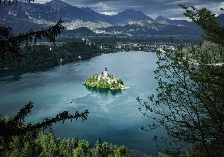 50 naj instagramiranih destinacij Evrope: Slovenija na 13. mestu