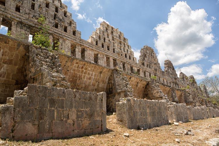 11 UNESCO krajev, ki jim grozi izumrtje