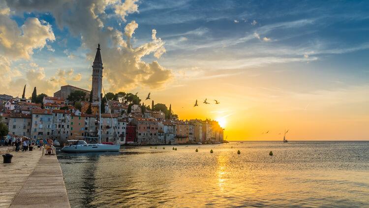 Najboljša mesta za obisk v Evropi letos