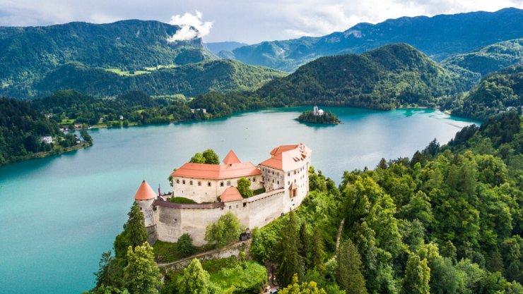 Med 25 najlepšimi mesteci v Evropi je tudi slovenski biser