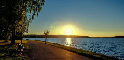 Zelena prestolnica Evrope 2021: finski Lahti
