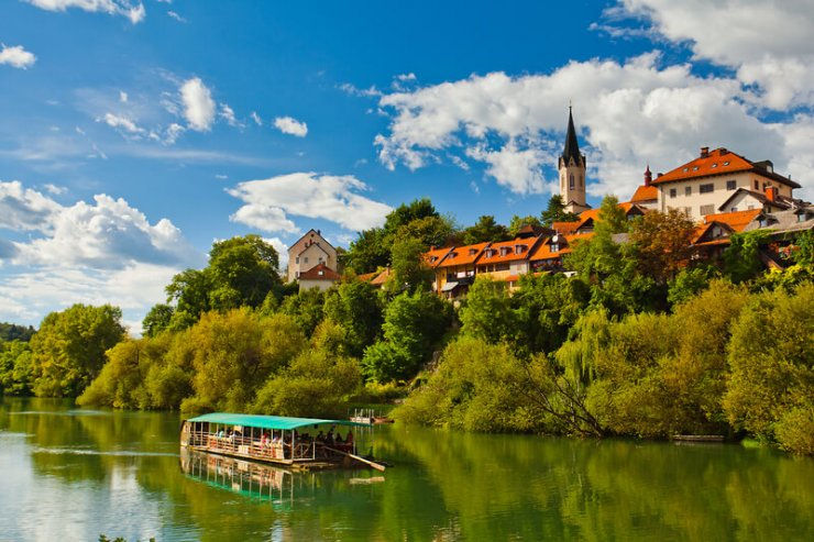Finalistki Evropska destinacija odličnosti 2019: Podčetrtek in Dolenjska!