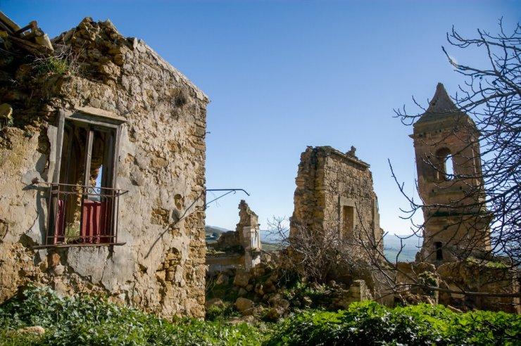Sicilijansko mesto duhov išče nove prebivalce