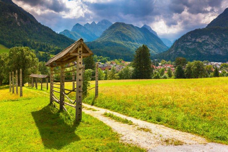 Slovenija 12. najbolj trajnostna država