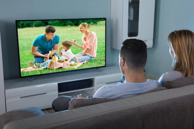 Kako slabo je zares gledanje televizije?