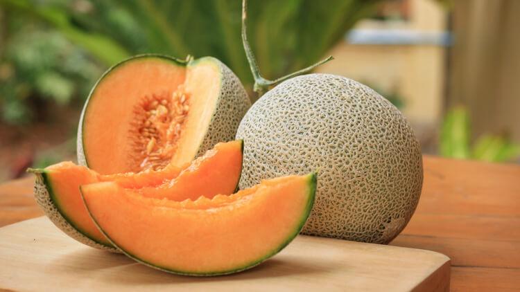 6 koristi melone za naše zdravje