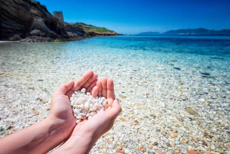 Sardinija ima problem s tatovi peska