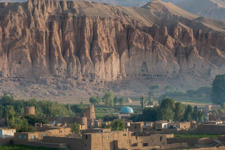FOTO: 10 destinacij svetovne dediščine, ki so ogrožene