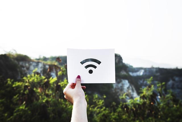 Nov razpis za občine: WiFi4EU