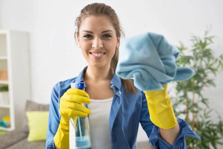 25 stvari, ki jih lahko očistite z alkoholnim kisom