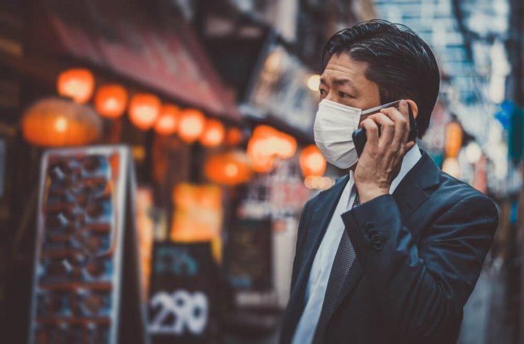 Kako se Japonska spopada z onesnaževanjem?