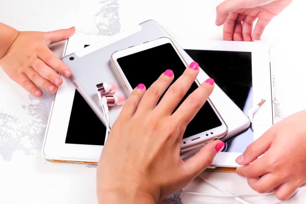 Digitalno razstrupljanje brez telefona, interneta in televizije!