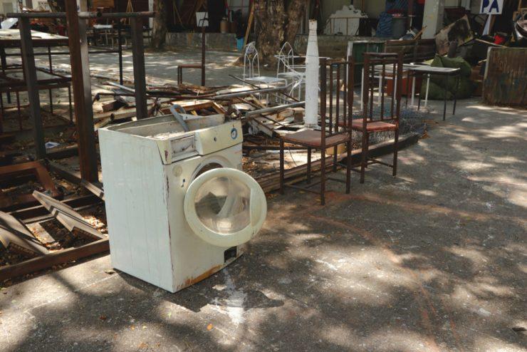 Novi ukrepi za belo tehniko in televizorje bodo gospodinjstvom prihranili150 evrov na leto