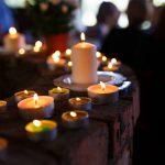 Koliko odpadnih sveč zberemo in kam odvržemo razgradljive sveče?
